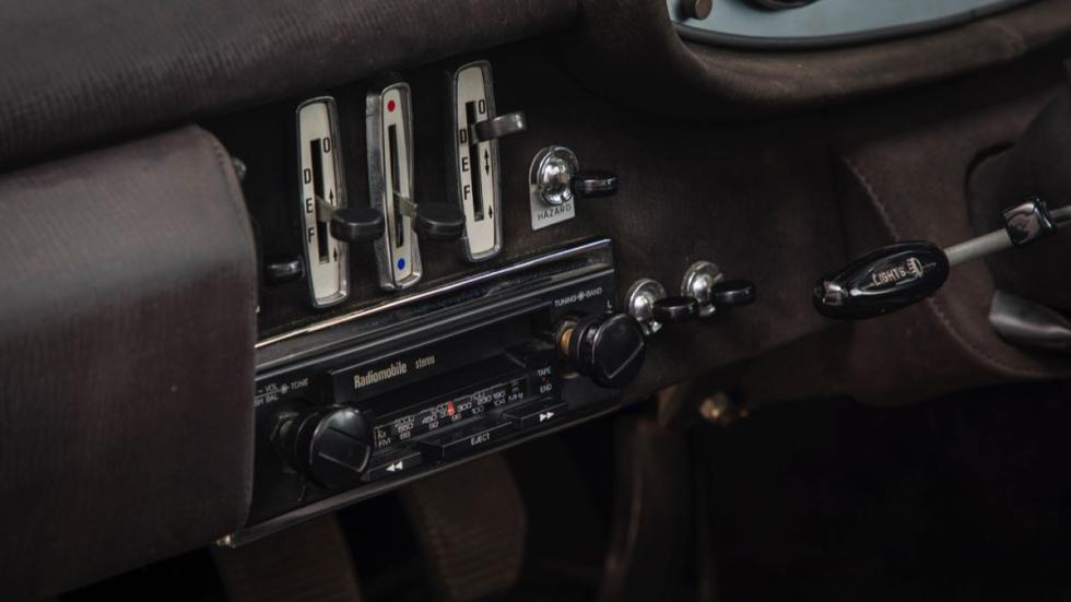 Ferrari Dino 1974 cambios