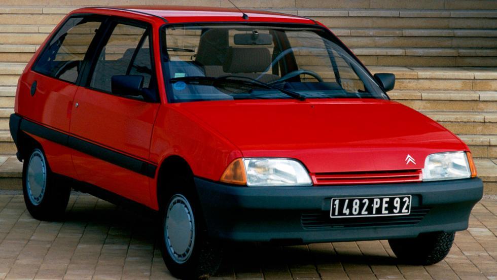 Citroën AX (II)