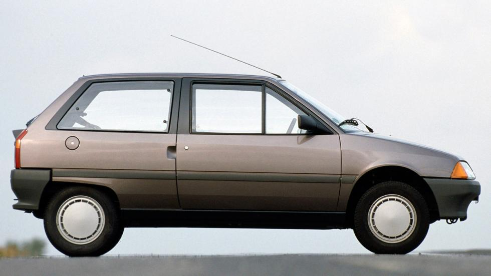 Citroën AX (III)