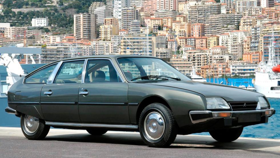 Citroën CX (III)