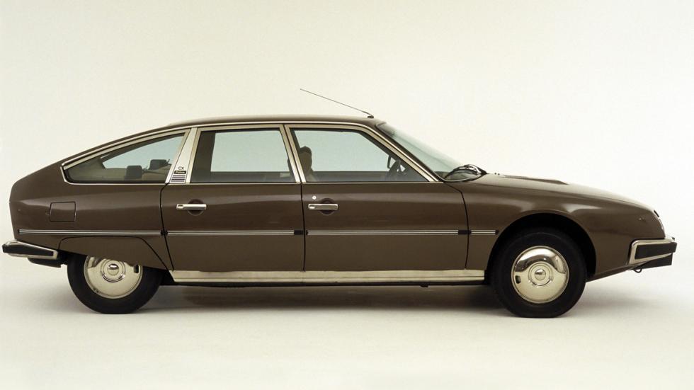 Citroën CX (IV)