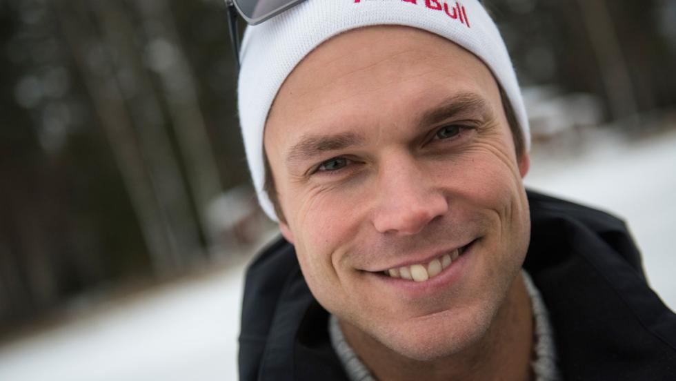 Cómo conducir sobre hielo: Andreas Mikkelsen (IV)