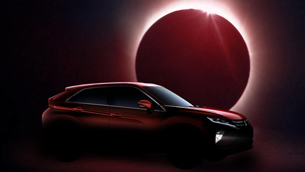 Mitsubishi Eclipse Cross (I)