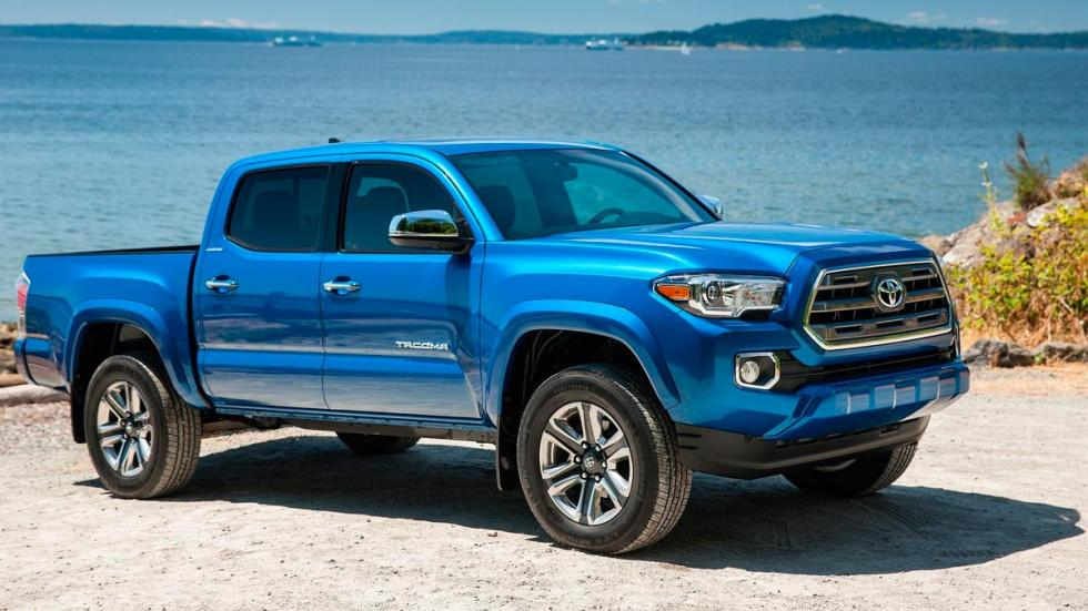 Toyota Tacoma pick up