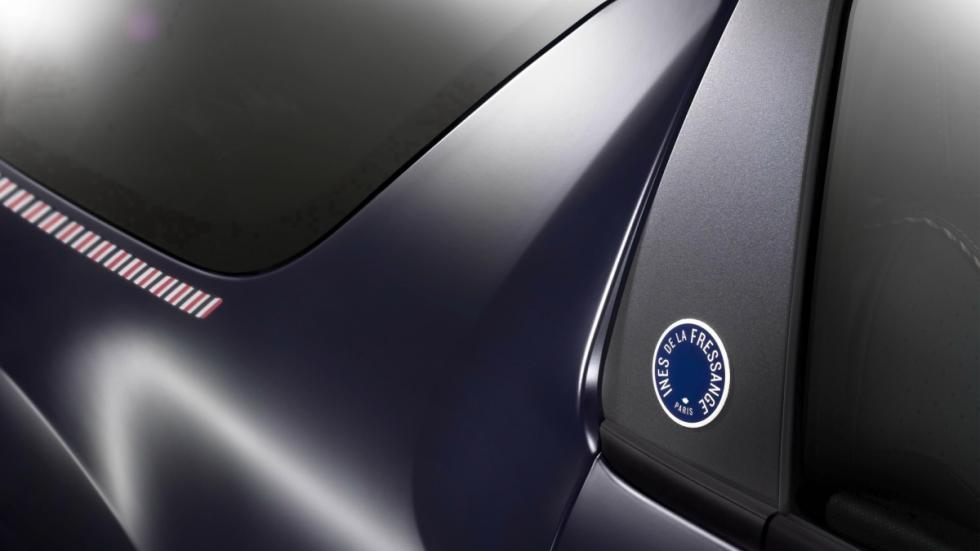 Citroën DS3 Ines de la Fressange