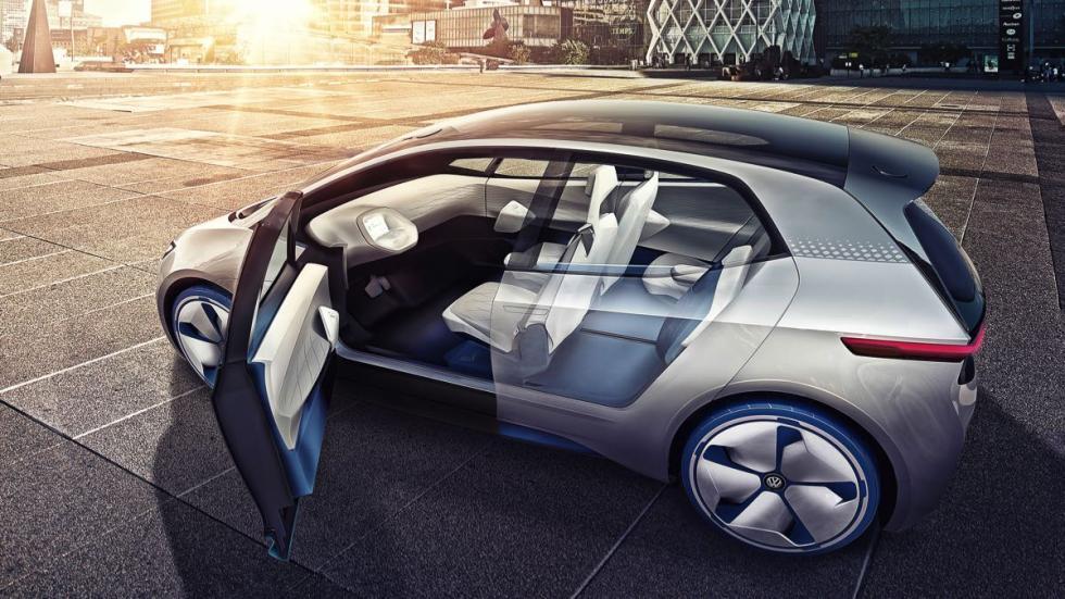Volkswagen I.D acceso