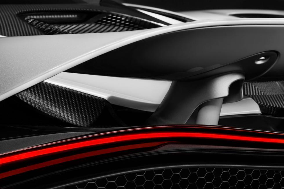 El sucesor del McLaren 650S podría ser presentado. ¡Crucemos los dedos!