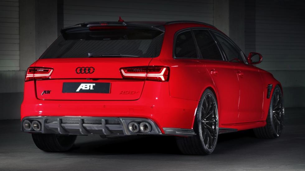 ABT RS6 +