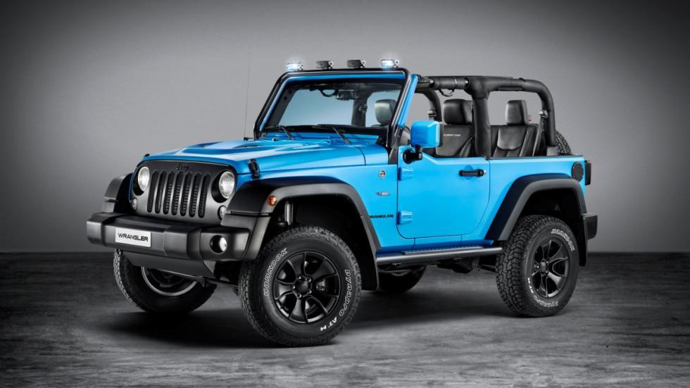 las novedades de jeep para el sal243n de ginebra 2017