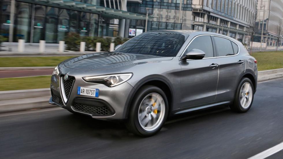 Novedades Alfa Romeo Salón Ginebra 2017