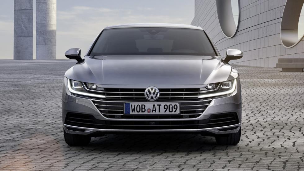 Volkswagen Arteon Elegance morro