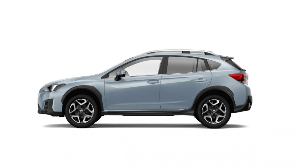 Subaru XV 2017