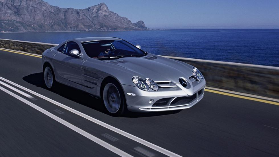 4-deportivos-transformados-pick-up-Mercedes-SLR-McLaren