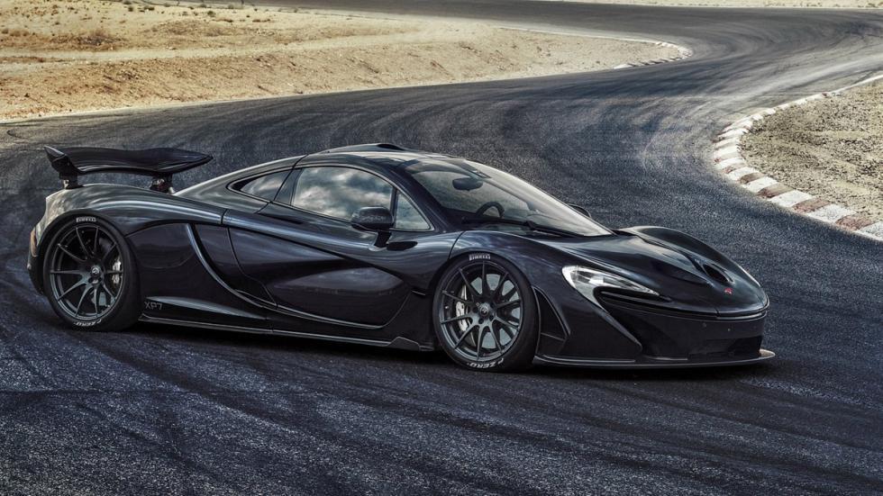 10-deportivos-transformados-pick-up-McLaren-P1