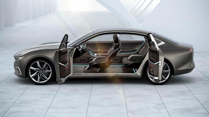 Pininfarina H600 Eco