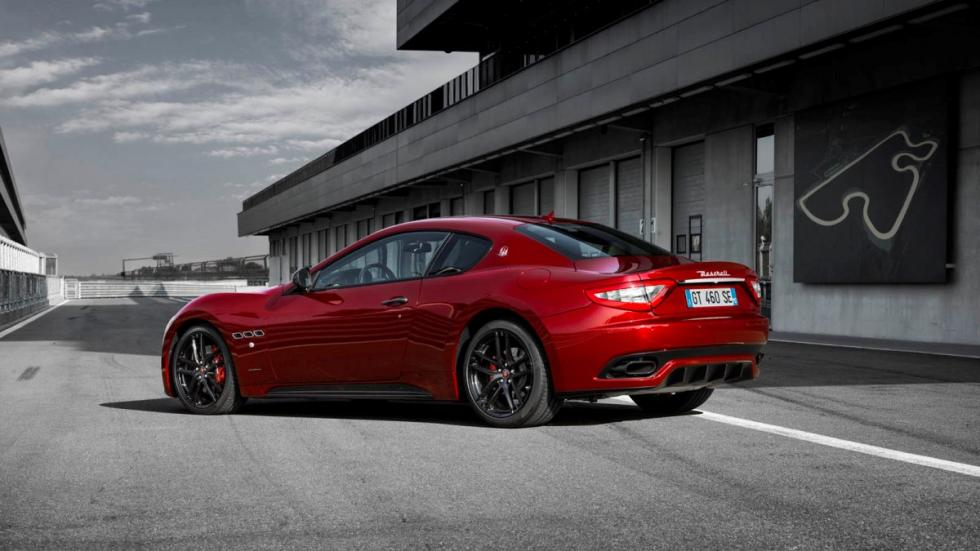 Maserati GranTurismo Special Edition