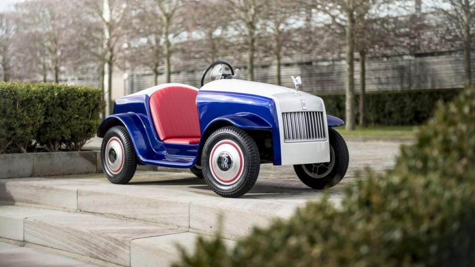 Mejores coches eléctricos para niños