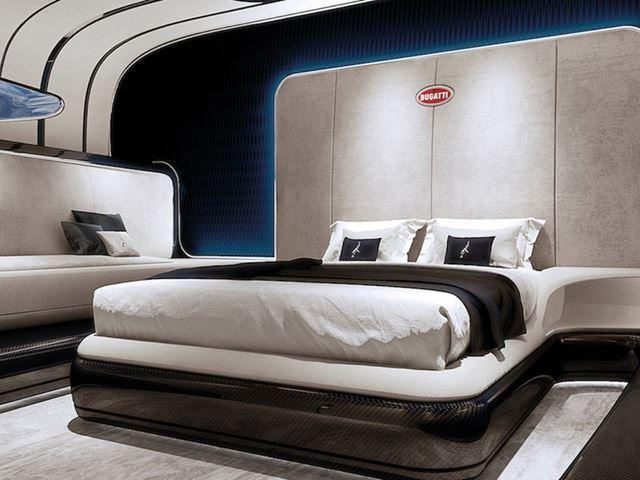 Bugatti Niniette 66: las fotos