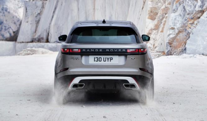 DS7 Crossback VS Range Rover Velar
