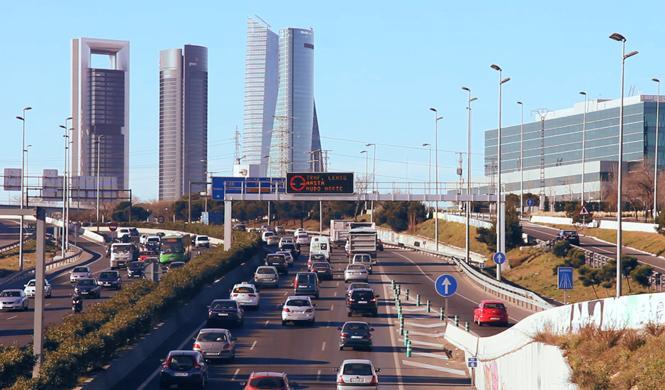Los 16 coches que superan el tope de emisiones en España