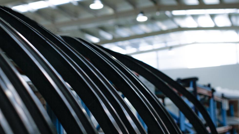 fabrican primera cápsula hyperloop