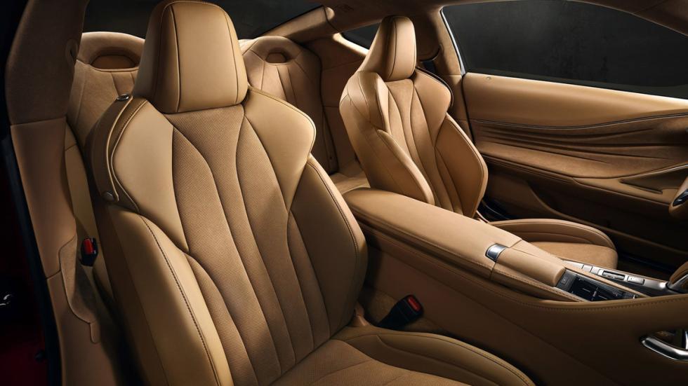 coches-deportivos-peores-plazas-traseras-lexus-lc-asientos