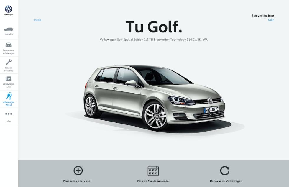 Volkswagen World