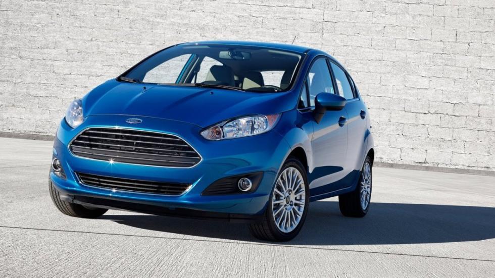 10 coches diésel baratos que se venden en 2017