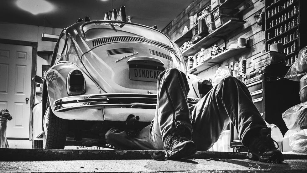 Mentiras y verdades del coche eléctrico - No se pueden llevar a cualquier taller