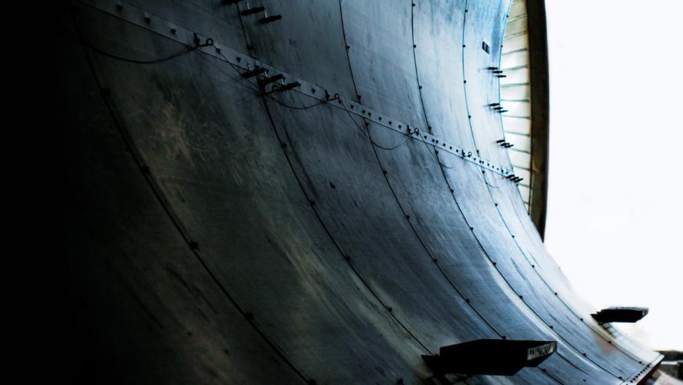 Tren Hyperloop (II)