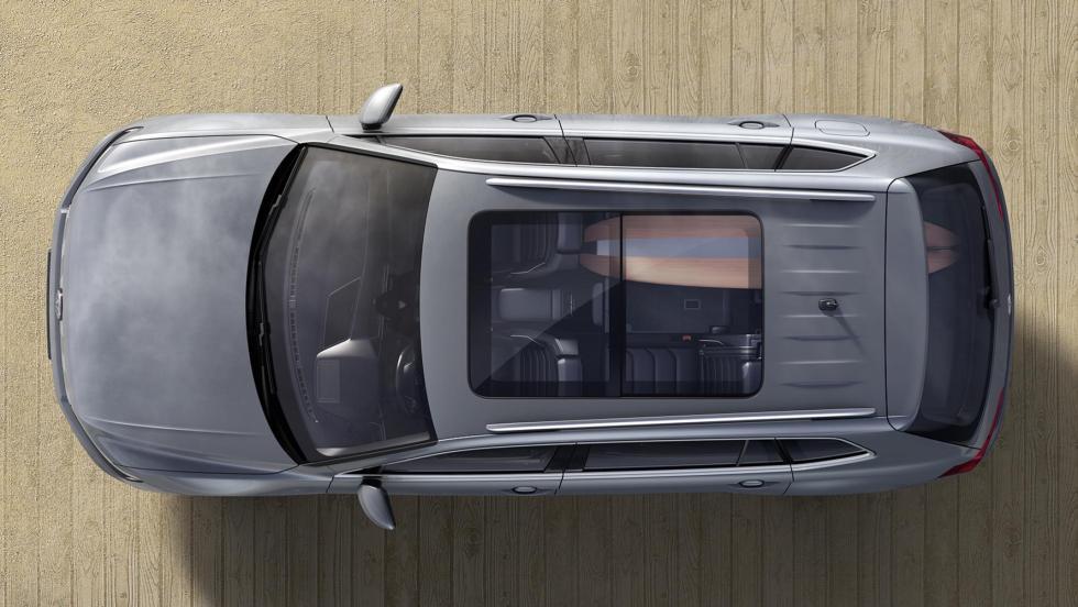 Volkswagen Tiguan Allspace 2017 (VII)