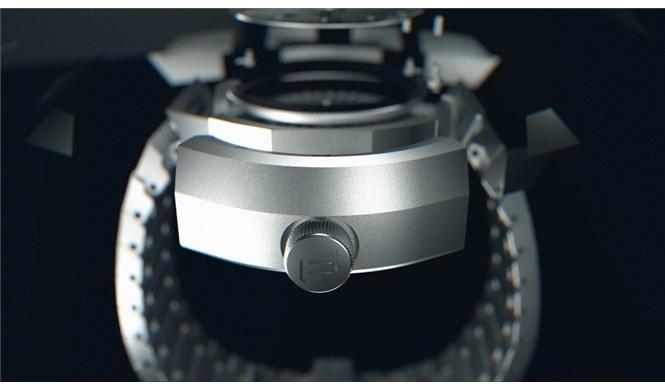 Monoblock Actuator de Porsche Design