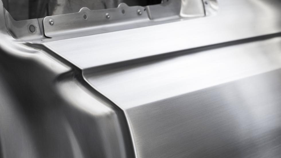 un nuevo hito en lo que a curvas de aluminio se refiere