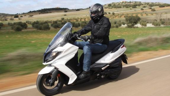 Las motos más vendidas en marzo 2017