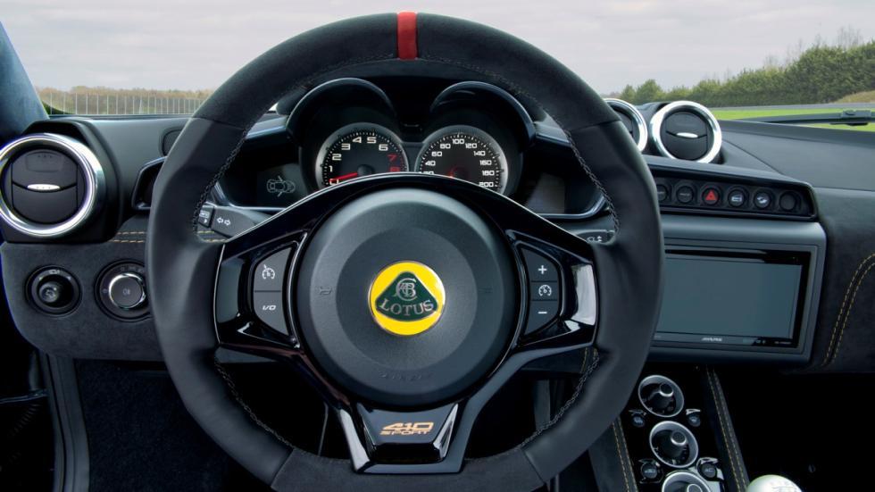 Lotus Evora Sport 410 GP