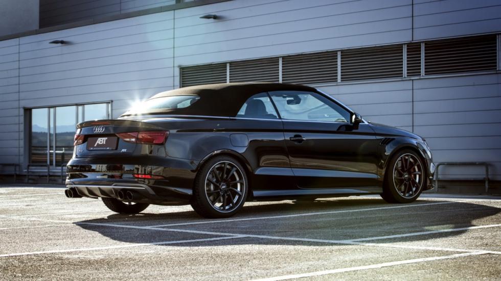ABT S3 Cabrio