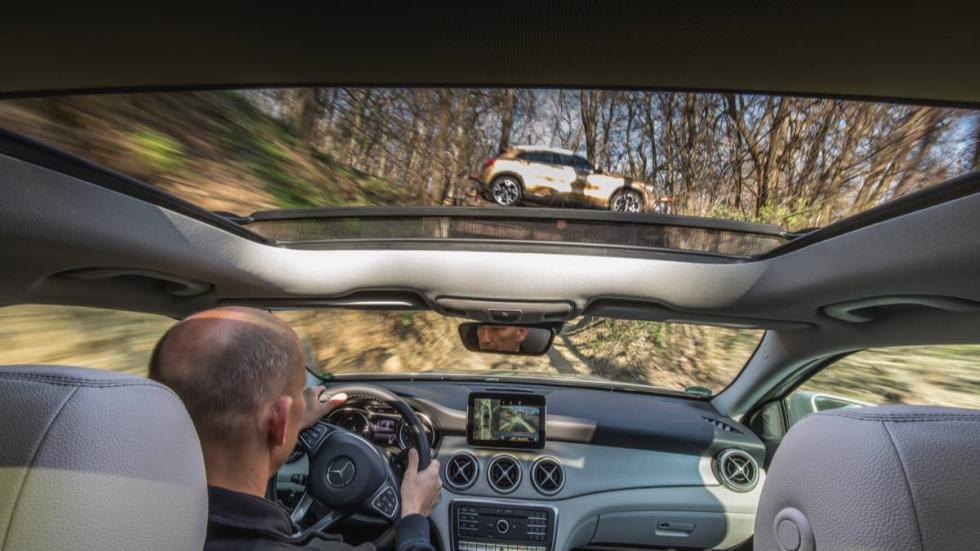 Mercedes GLA 2017 5
