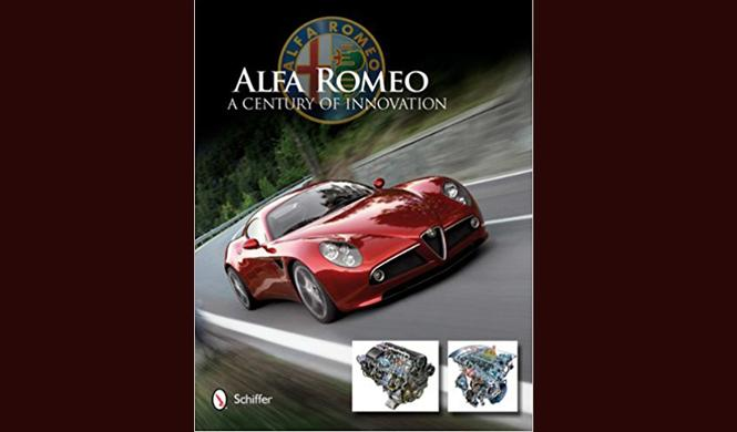 Cinco regalos de Alfa Romeo: las fotos