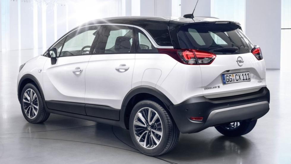 Los 5 rivales del Hyundai Kona