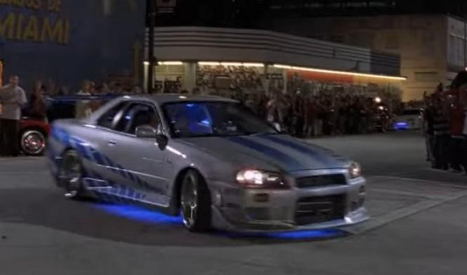 Cinco secretos de la saga Fast & Furious