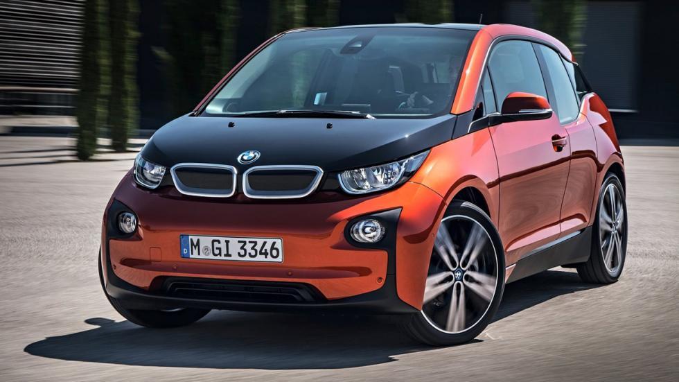 coches-eléctricos-2017-interesantes-BMW-i3