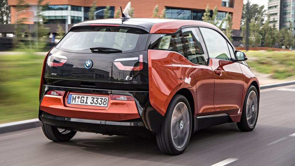 coches-eléctricos-2017-interesantes-BMW-i3-zaga