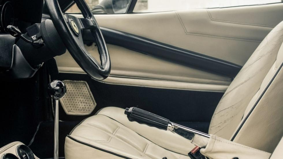 Subasta Ferrari 308 GTS QV 1985