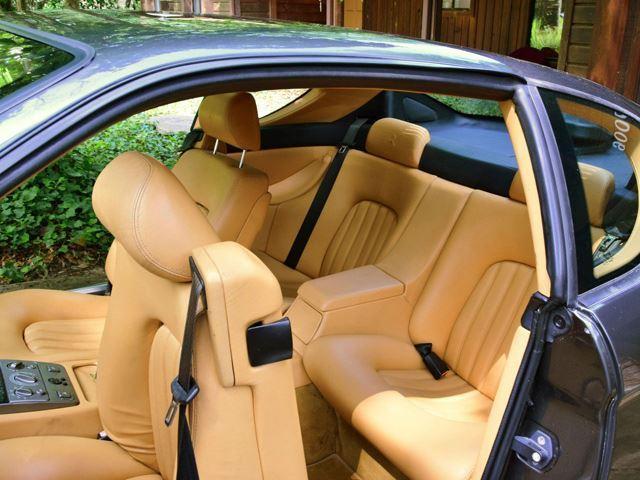Ferrari 456 GT de 1995 a la venta
