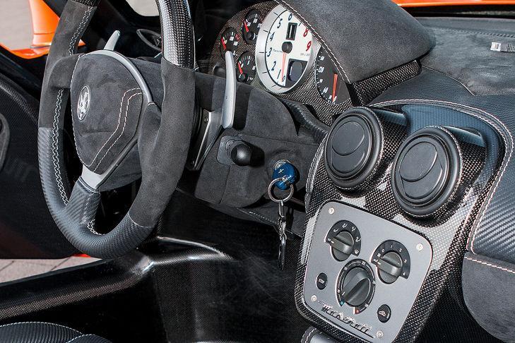 Edo MC12 XX vs Edo Enzo ZXX