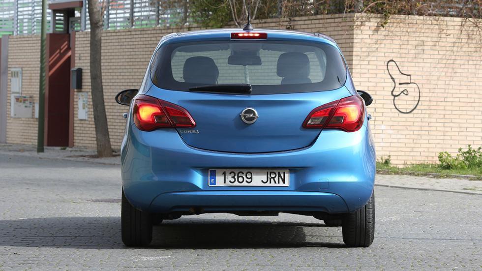 Opel Corsa GLP zaga