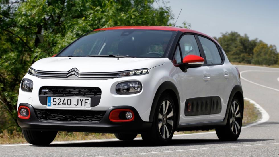 Citroën C3 GLP