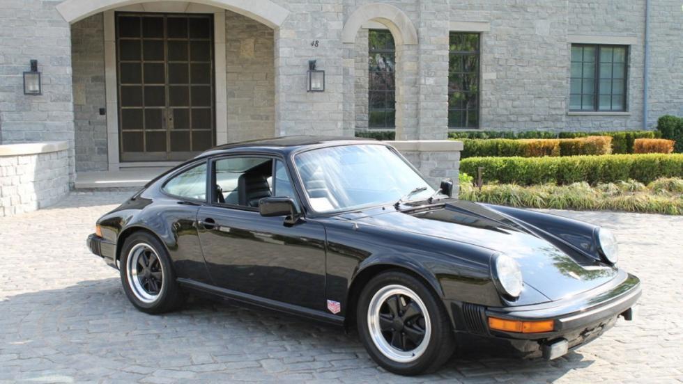 Porsche 911 Carrera ´80