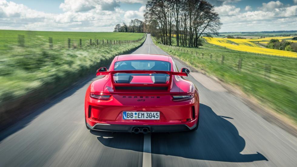 Prueba Porsche 911 GT3 (13)