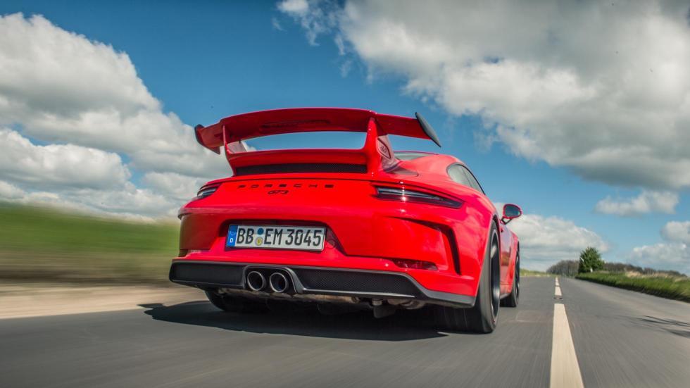 Prueba Porsche 911 GT3 (27)